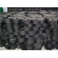 Wholesale 100mm height textured surface HDPE Geomallas system for roadbed, retaining wall slope protection from china suppliers