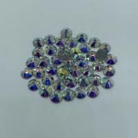 Wholesale Vintage MC Rhinestone Buttons For Clothing Multi Color Optional from china suppliers