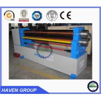 China W11F asymmetrical type plate rolling machine and bending machine with CE standrad on sale