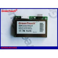 Wholesale Interference - Resistant SAW LCD Touch Screen Controller For Monitor from china suppliers