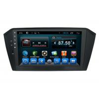 Wholesale VOLKSWAGEN GPS Navigation System Central Multimedia Player for VW Passat 2015 from china suppliers