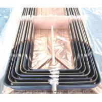 Wholesale Seamless cold drawn carbon steel Feedwater Heater Tubes ASME SA556 from china suppliers