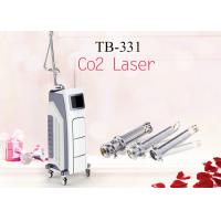 Wholesale RF Tube Co2 Fractional Laser Scar Removal Skin Rejuvenation Machine 10600nm from china suppliers