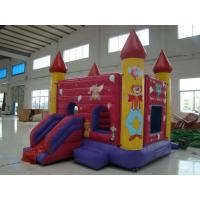 Wholesale Jumping Bouncy Castles Inflatable Sports Games Commercial for Child from china suppliers