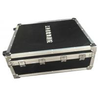Wholesale Anti - vibration Mounting Rack Musical Instrument Flight Case For Corner / Shows from china suppliers