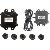 Wholesale Heavy truck TPMS tire pressure monitoring system with RS232 serial port and GPS data Sync from china suppliers