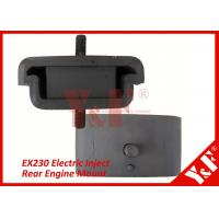 Wholesale Excavator Parts Rubber Engine Mounts For Hitachi EX230 Electric Inject Rear from china suppliers