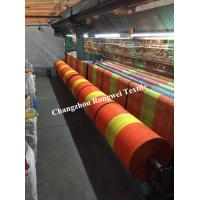 Wholesale Plastic Warning Barrier Safety Fence Safety Barrier Netting Orange and Yellow from china suppliers