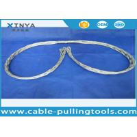 Wholesale Double Head Socket Pulling Grip Fiber Optic Cable Tools SLWS-2.5 from china suppliers