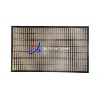Wholesale Kemtron 28 Composite Shale Kemtron Shaker Screen For Drilling Waste Management from china suppliers