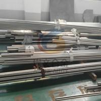 Wholesale Inconel X-750 Round Bar in Stock UNS N07750 A-one Alloy Factory Direct Sale from china suppliers