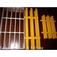 Wholesale Stainless Castings Steel Bar Grating Carbon Steel Metal For Flooring Ramps from china suppliers