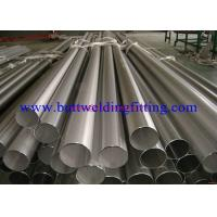 Wholesale 1.4835 Stainless Steel Seamless Pipe / Tube For Fluid , Annealed And Pickled from china suppliers