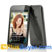 Wholesale Cubot - 5.3 Inch QHD Quad Core Android 4.2 Phone - Grey (1.2GHz, 1GB RAM, 8MP Camera) from china suppliers