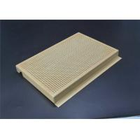 Wholesale Na-View PVDF Coating Aluminum Veneer Panel for Outdoor H24 State from china suppliers