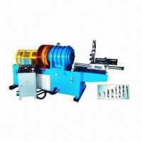 Wholesale Pipe embossing machine, cooperation with processing of tubes of various shapes from china suppliers