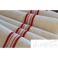 Buy cheap 100% cotton Customized Kitchen Tea Towels Eco-Friendly OEM Welcome from wholesalers
