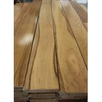Wholesale Pacific Spotted Gum solid Timber Flooring, smooth surface with natural color from china suppliers