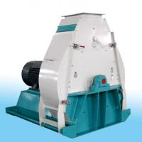 Wholesale SFSP Beating Structure Biomass Water-Circle Hammer Mill high Capacity from china suppliers