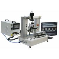 Wholesale 100 Inch LCD TV Panel Repair Machine , Thermode Compression TAB Bonding Machine from china suppliers