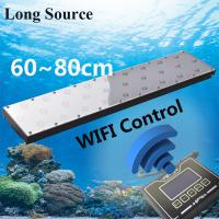 Wholesale 24'' Angel-Eye Best Penetration WiFi LED Aquarium Light from china suppliers