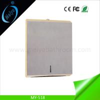 Wholesale wall mounted stainless steel toilet tissue dispenser from china suppliers