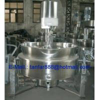 Wholesale Gas Burning Planetary Cooking Mixer from china suppliers