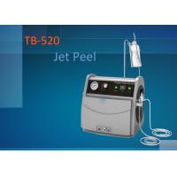 Wholesale Portable Skin Cleaning Facial Rejuvenation Age Spot Removal Water Jet Machine from china suppliers