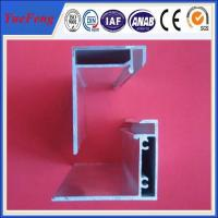 Wholesale High quality Solar Energy Aluminium Support Frame from china suppliers