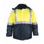 OEM/ODM Hivis Breathable Jacket
