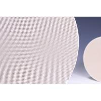 Wholesale Euro IV Euro V Ceramic Catalyst Carrier , 100CPSI SCR Ceramic Substrates from china suppliers