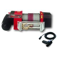 Wholesale Heavy Duty Electric Winches for cars from china suppliers