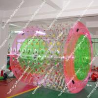 Wholesale Tpu Water Funny Inflatable Bumper Ball from china suppliers