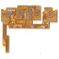 Wholesale ISO/UL 4 Layer Flexible PCB With PI Stiffener Flex PCB Prototype from china suppliers