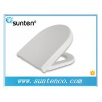 Wholesale China Slow Close Duroplast Material D Shape Toilet Seat Covers from china suppliers