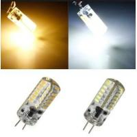 Wholesale hot new for 2015 ac/dc 12 volts smd3014 lamp light g4 led bulbs from china suppliers
