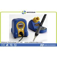 Wholesale Original Hakko Digital Sodering Station / Soldering Desoldering Station from china suppliers