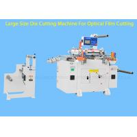 Wholesale Large Size Auto Die Cutter Copper Foil / Aluminum Foil Automatic Die Cutter from china suppliers