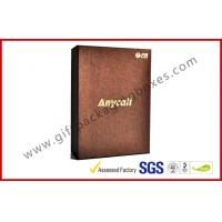 Wholesale Special Brown Paper Sleeve Electronics Packaging from china suppliers