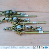Wholesale High duty Wire & Cable Pulling Device hook Cable Puller from china suppliers