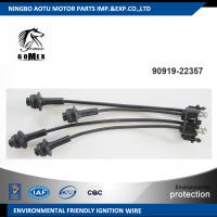 Wholesale Automotive Engine Parts 90919-22357 Ignition Wire Set TOYOTA Ignition Cable Set from china suppliers
