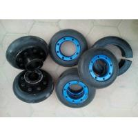 Wholesale F40 - F250 Tyre Rubber Coupling , Rubber Tyre Coupling Made With NBR Rubber from china suppliers
