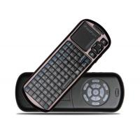 Buy cheap Ipazzport Google/android Tv Keyboard With 2 Mode Learning Ir Remote from wholesalers