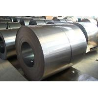 Wholesale Building Cold Rolled Low Alloy Steel Sheet In Coil Dull / Mirror Finish Surface from china suppliers