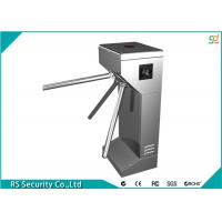 Wholesale Aesthetic Tripod Turnstile Security System In Wharf Access Managemet from china suppliers