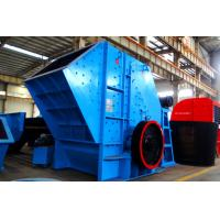Wholesale Gravel Impact Rock Crusher Vertical Shaft Impactor 300MM Max. Feeding from china suppliers