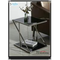 Wholesale 7103,Temperate glass table,living room furniture from china suppliers