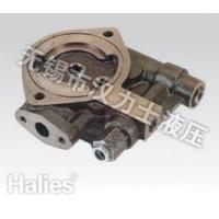 Wholesale Hydraulic Gear Pump PC200-3/5 from china suppliers