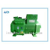 Wholesale 12HP Semi hermetic Bitzer Piston Refrigeration Compressor 4TCS-12.2 CE/SGS 380V-420V/50Hz 90.5KG from china suppliers