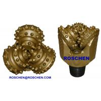 Wholesale Tricone Rock Bit ,  Drill Bit , TCI Tricone Drill Bit For Hard Rock Drilling from china suppliers
